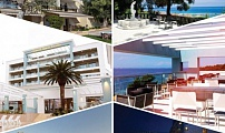 Cronwell Hotels Hotels & Resorts starts early booking offers for 2016 in the best hotels in Greece
